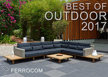 Best of Outdoor 2017 Ferrocom
