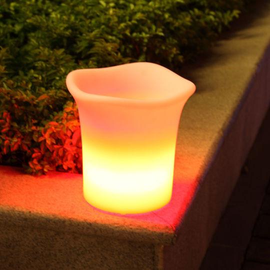 LED lámpatestek